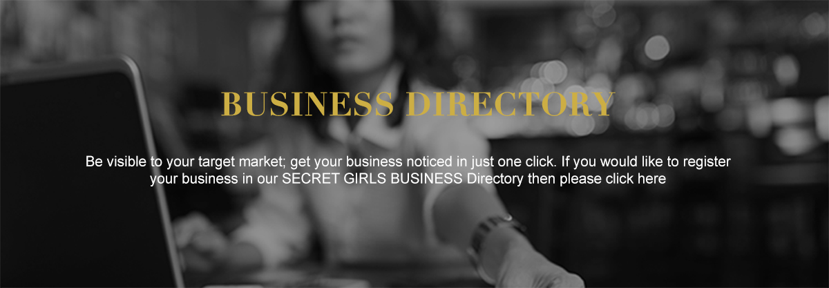 Business Directory Banner